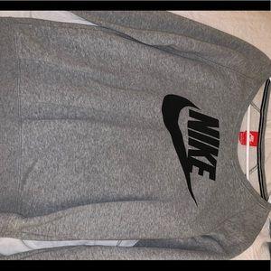Brand New Nike Crewneck